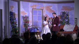 Traviata Act 2 - Shana Grossman, Soprano