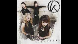 kudai sobrevive album completo