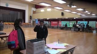 clementi的金文泰中學 開放日 預告片相片