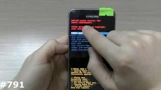 Новый способ разблокировки FRP Samsung A, J, G, S серий 2015- 2016 года
