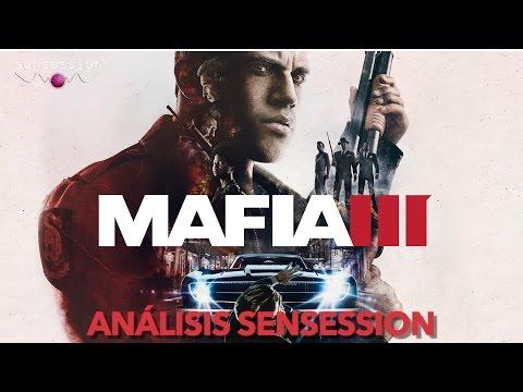 MAFIA III Análisis Sensession
