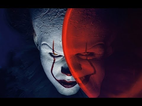 🎈PENNYWISE THEME🎈 -ORANGES AND LEMONS- 2017 (IT 2017) full/fanmade