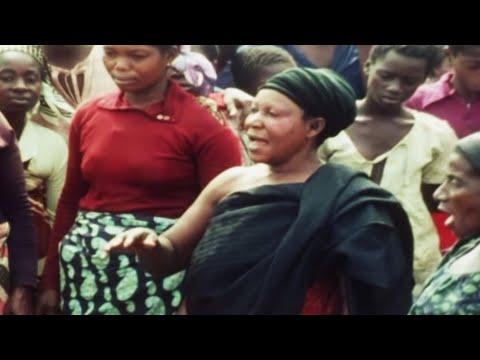 The Asante Market Women (Ghana Culture - Full Documentary)  | TRACKS