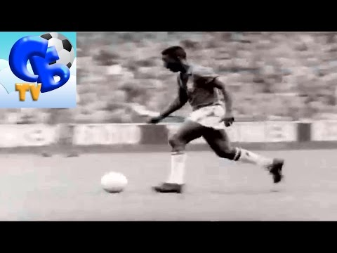 ⚽ ПЕЛЕ ЛЕГЕНДА ФУТБОЛА | ⚽ PELE LEGEND OF FOOTBALL