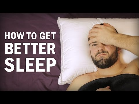 5 Easy Ideas to Sleep Better This Summer time