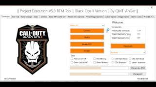 BO2 *INSANE* BIGGEST!!! RTM TOOL FOR BLACK OPS 2 + Download