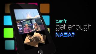 NASA App Puts Universe at Your Fingertips