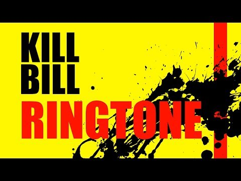 Kill Bill Whistle Theme Ringtone and Alert