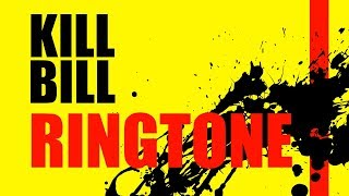 Kill Bill Whistle Theme Ringtone and Alert