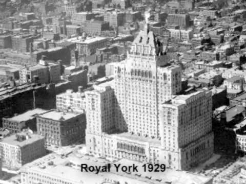 Old Toronto Pictures