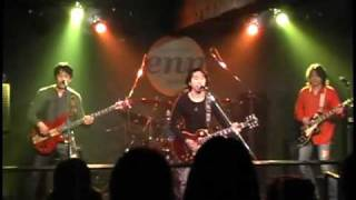 Hello!! This is dedicated to a great R&R band we love. Daigonguen B...