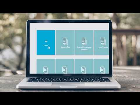 Training Video #1 - How to use EFFORTplus Forms? | Apps for service technicians | field data capture