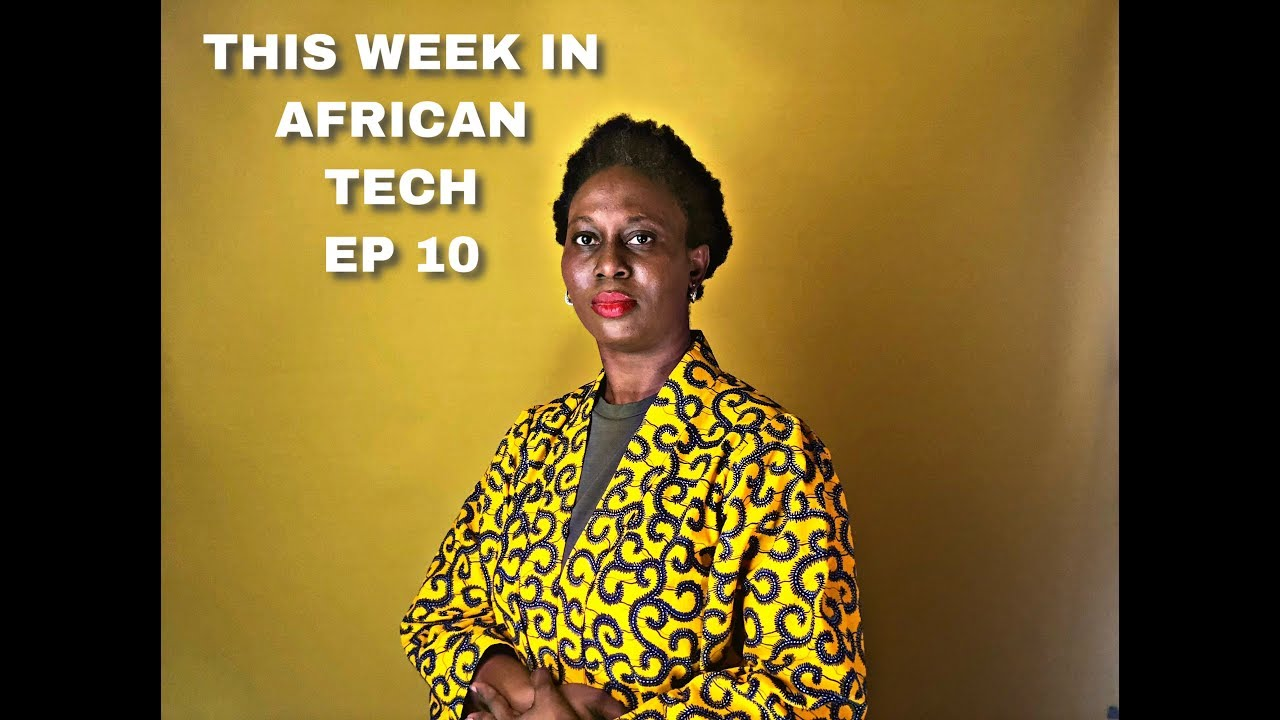 Jack Dorsey Africa And Elections This Week In African Tech Episode 9 Youtube