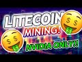 How to Mine Litecoin - Beginner's Guide - YouTube