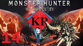 Special Arena Rotobaan and Odogaron Monster Hunter: World Part 14