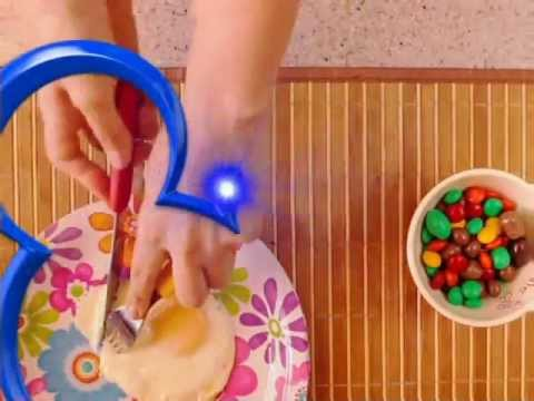 Disney Channel Russia - Summer ident #3