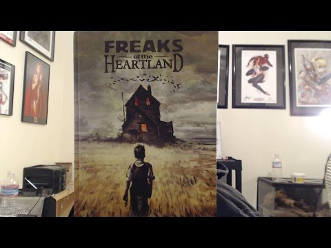 Review of: Freaks of the Heartland