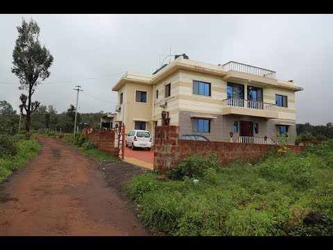 8bhk Luxury Stay at Mahabaleshwar , Valley View & Mountain View