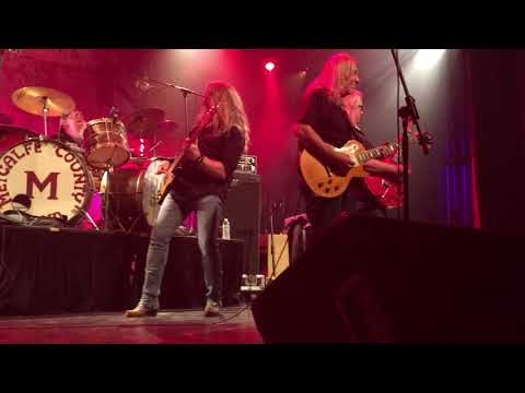 Kentucky Headhunters live in Largo, Florida August 23, 2018 Mp3