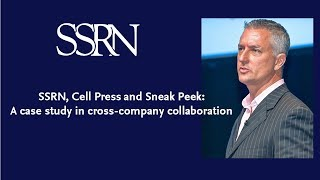 SSRN First Look thumbnail
