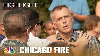 Gambar cover Boden Promotes Herrmann - Chicago Fire (Episode Highlight)
