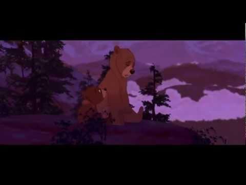Братец медвежонок 2 на Канале Disney!