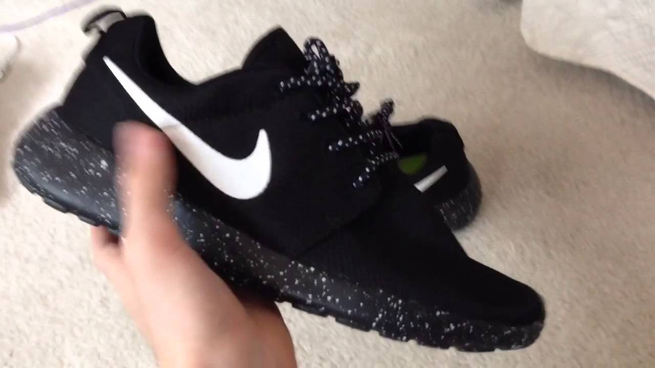 5349f36264e OREO ROSHE RUN UNBOXING ALIEXPRESS