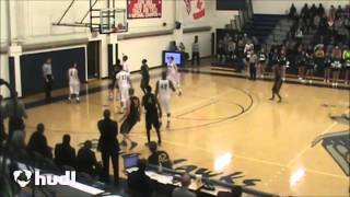 Cameron Isreal Highlight Tape 2014 - 2015