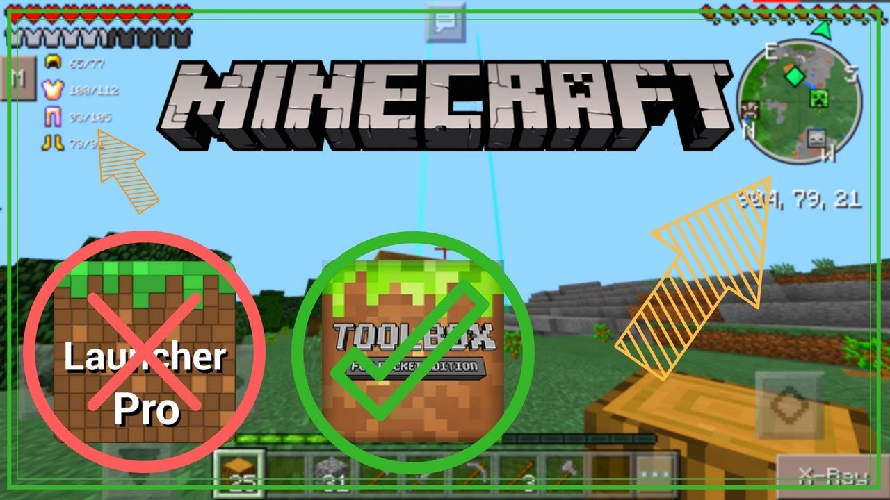 Descargar toolbox for minecraft pe