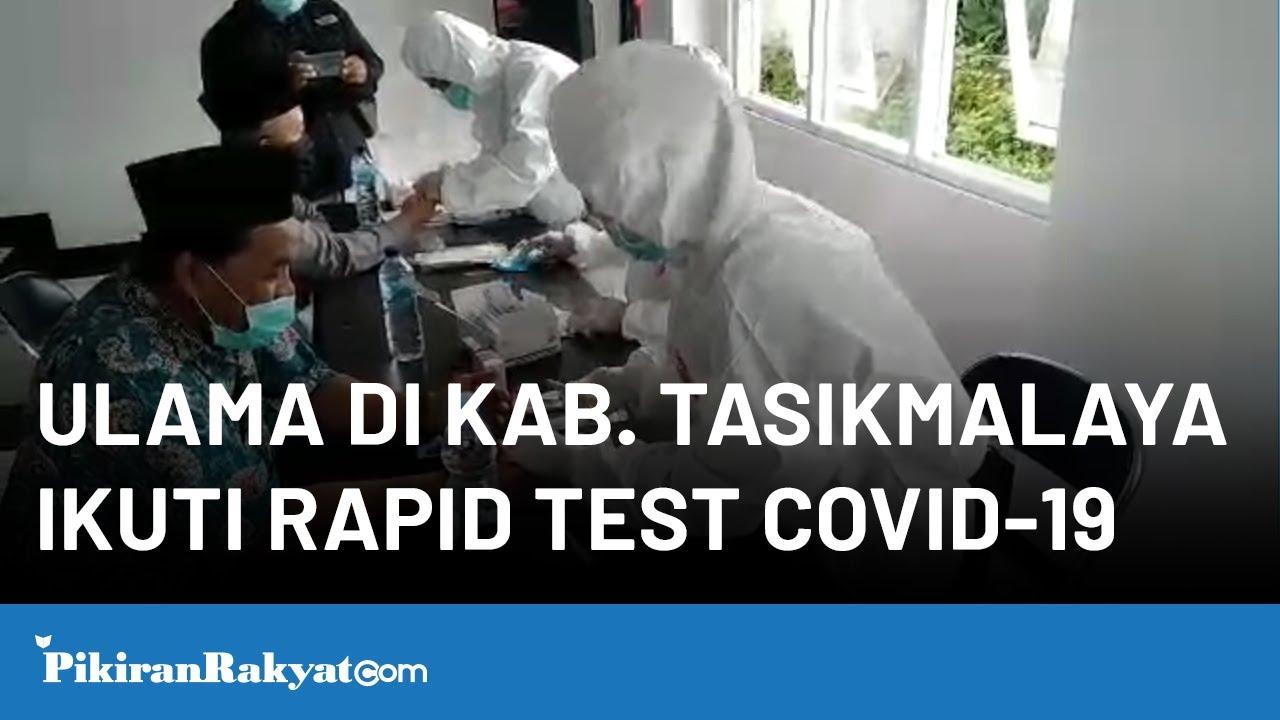Covid 19 Test Meme