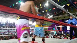 Ganito ang Boxing sa Davao
