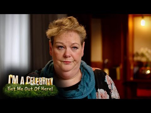 Anne Hegerty's Reveal Interview! | I'm A Celebrity... Get Me Out Of Here!
