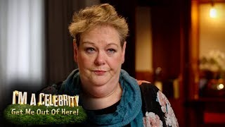 Anne Hegerty's Reveal Interview! | I'm A Celebrity...Get Me Out Of Here!