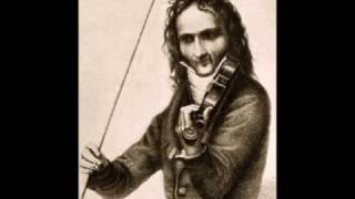Niccolo Paganini Caprice No. 1 and 2 thumbnail
