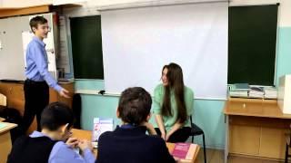 Урок литературы: Тургенев