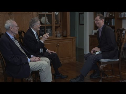 Robert Wood and William Tompkins Interview - Part 3