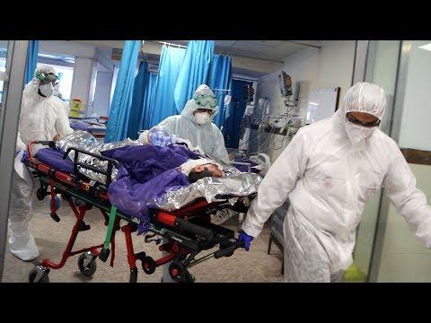 Коронавирус объявлен пандемией. Что это меняет?