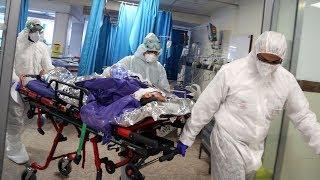 Коронавирус объявлен пандемией Что это меняет