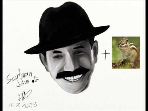 Scatman John - Scatman's World (Squirrel Version) mp3