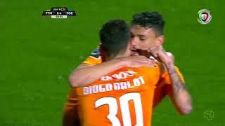 Portimonense 1-5 FC Porto (24ªJ): Resumo