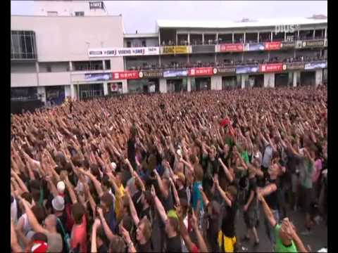 Avenged Sevenfold - Critical Acclaim Live Rock am Ring 2011