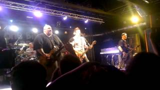 Bowling For Soup - 1985 Live in Liverpool 16.10.2012