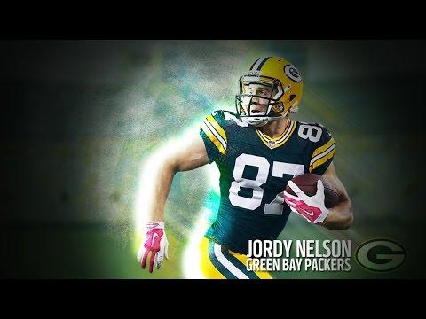 Jordy Nelson 2016 Return || Highlight Video || HD