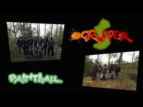 Gruppe 5 Paintball