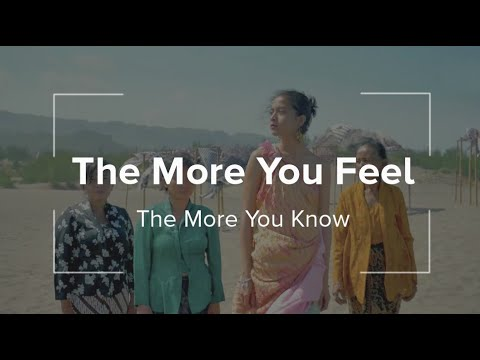 The More You Feel The More You Know (Full Version)