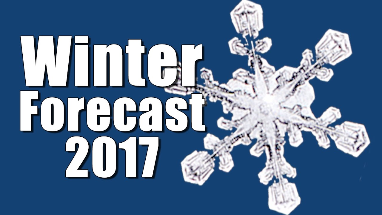 Winter Weather Forecast YouTube - Us weather map 2 25 2017