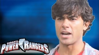 Power Rangers Dino Charge - Coming Soon Only On Nickelodeon!