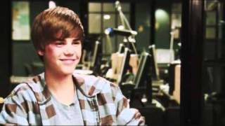 Justin Bieber // Yeah 3x