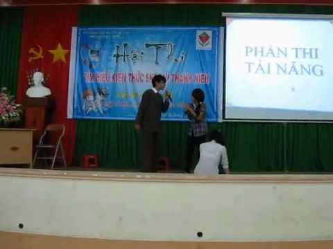 Tiểu Phẩm dự thi của Lớp 10A2 THPT Bà Rịa