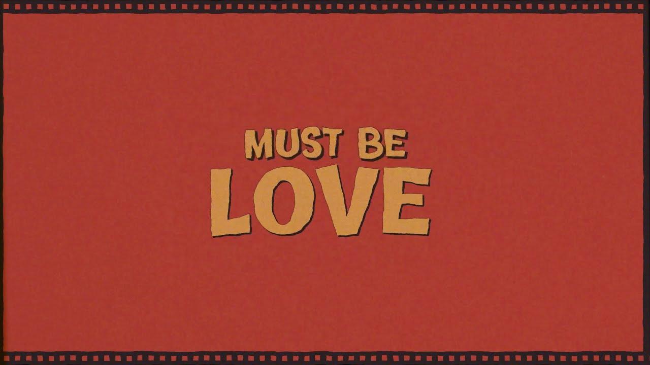 Ewan Cunningham - Must Be Love
